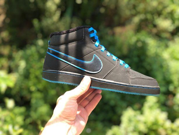 Nike backboard 2 демісезонні зимові кросівки ботінки оригінал