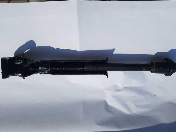 Śruba i wieszak do mocowania koła zapasowego Citroen C2