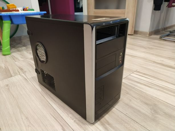 Niekompletny Komputer