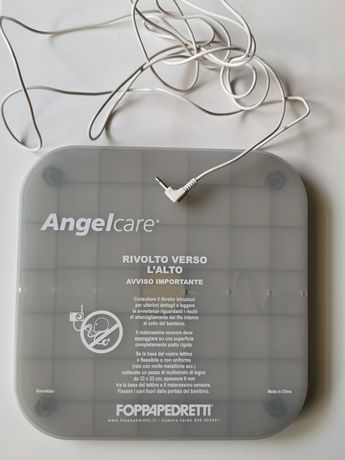 Mata Angelcare ac1100 monitor odechu niania elektroniczna