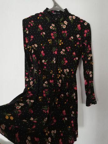 Дуже гарна літня сукня, платья, квітковий принт