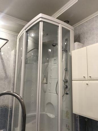 Гидромассажный душ