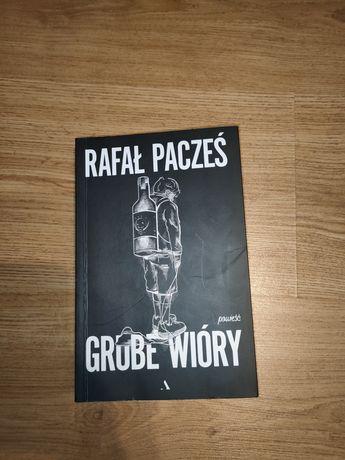 Grube Wióry Rafał Pacześ