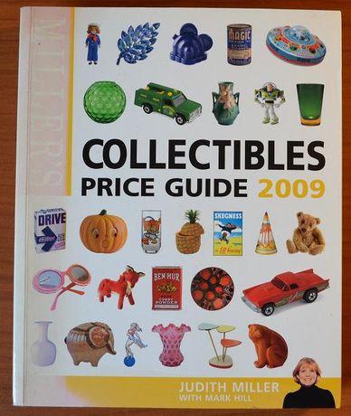 Catálogo Miller's Collectibles price guide 2009