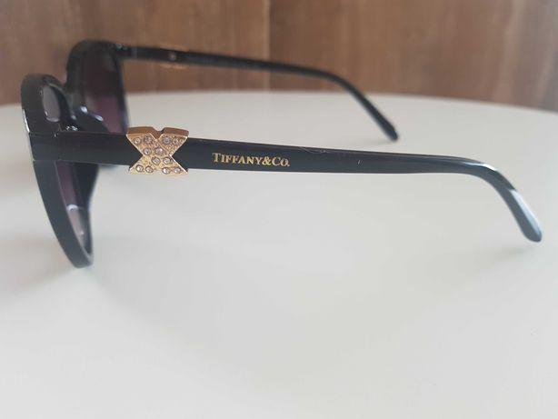 Okulary Tiffany & co PRZECENA
