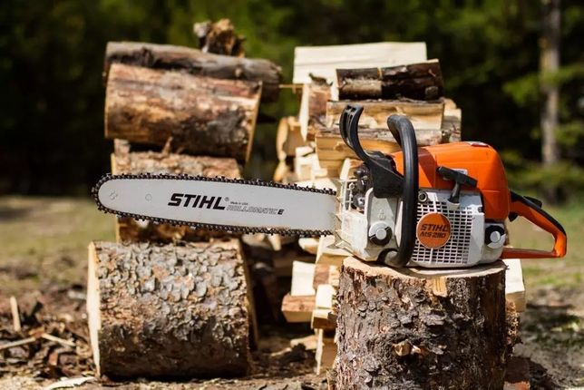 Распил дров, валка деревев , спил веток  , колим дрова