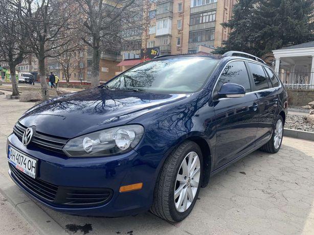 Volkswagen Jetta(универсал)
