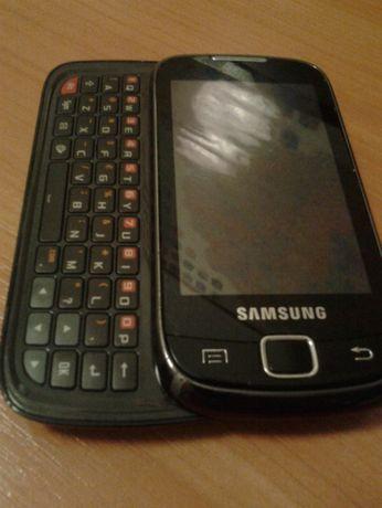 Samsung Galaxy Qwerty i5510