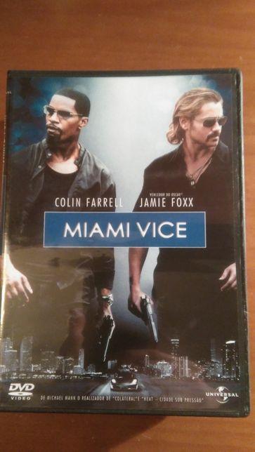 """DVD """"Miami Vice"""""""