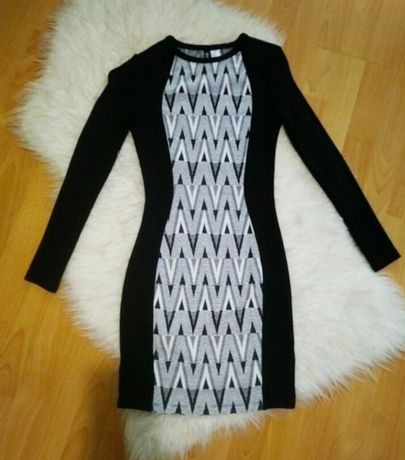 Sukienka H&M 34/XS