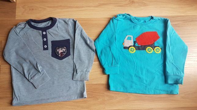 Aipi 86 bluzki polski producent bluzeczki