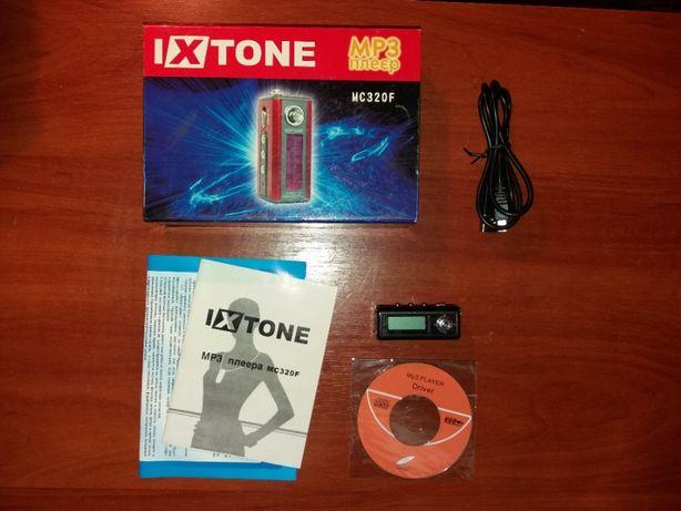 MP3 плеер Ixtone MC320F