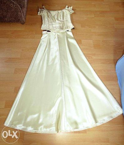 suknia, sukienka na ślub