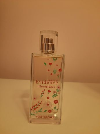 Yves Rocher woda perfumowana Comme Une Evidence 50 ml