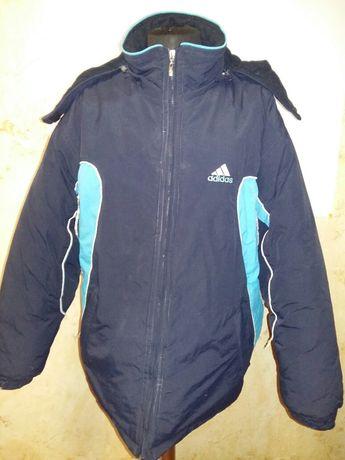 Куртка зима для дома и работы на улице