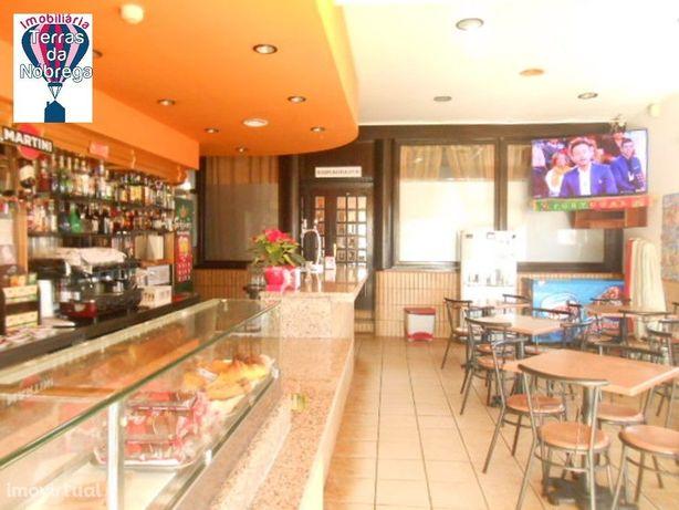 Restaurante c/ Snack Bar