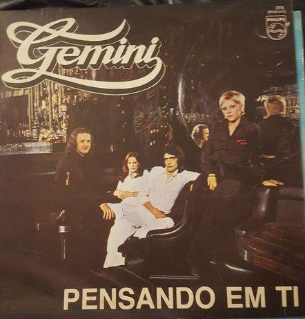 Disco LP vinil Gemini