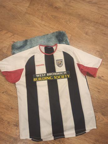 Koszulka West Bromwich 03/04 XL