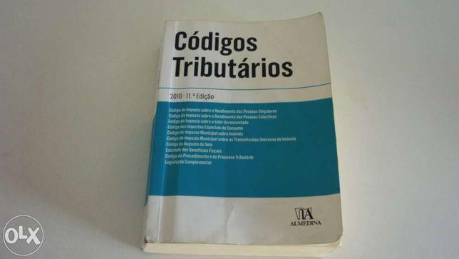 Códigos Tributários - 2010 11ª Edição