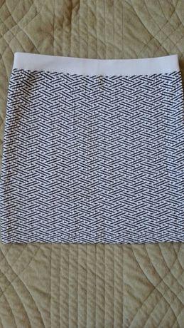 Spodniczka bandeau selected femme