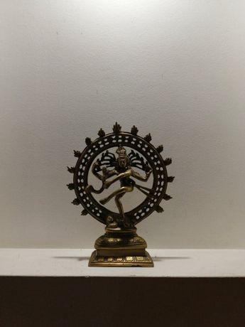 Rzeźba Indie Sivah Natarajah