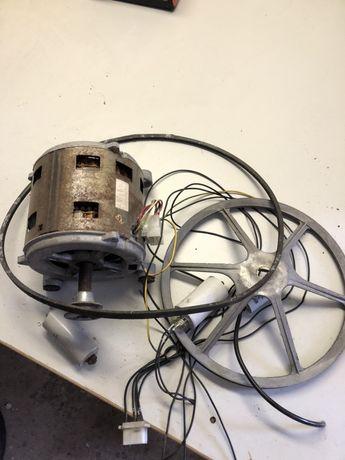 Motor de maquina de roupa