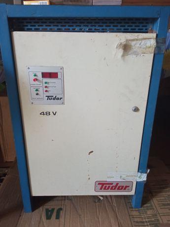 Carregador baterias 48v