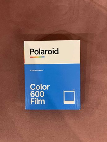 Касеты картридж Polaroid 600