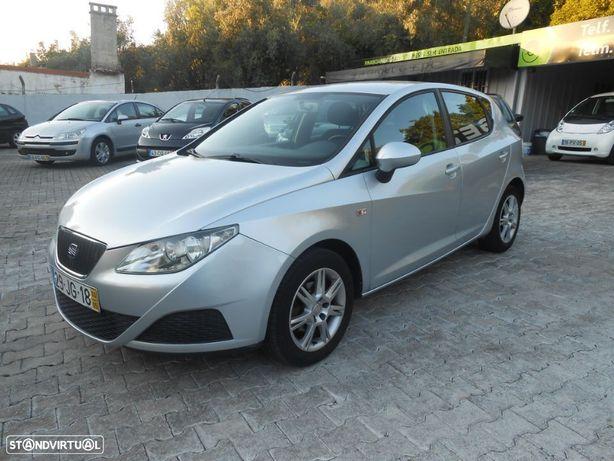 SEAT Ibiza 1.4 TDi Reference DPF