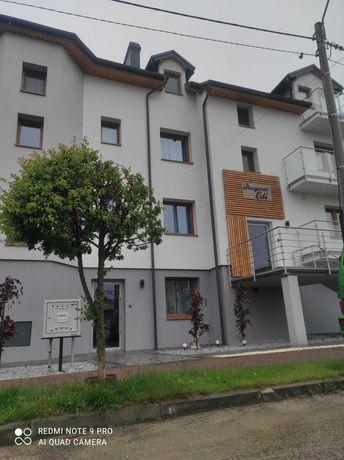 Pokoje apartamenty nocleg Władysławowo