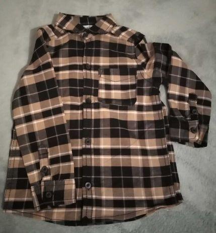Koszula dla chłopca, roz. 86