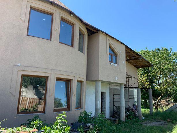 Продам дом на посёлке Герцена