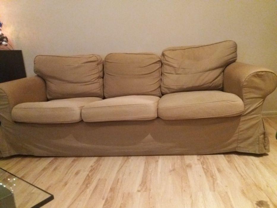 Sprzedam sofę w dobrym stanie Sochaczew - image 1