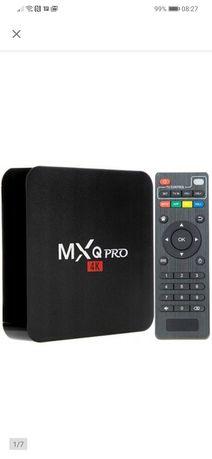 dekoder smart tv PRO 1GB/8GB - SMART TV 4K UHD ANDROID