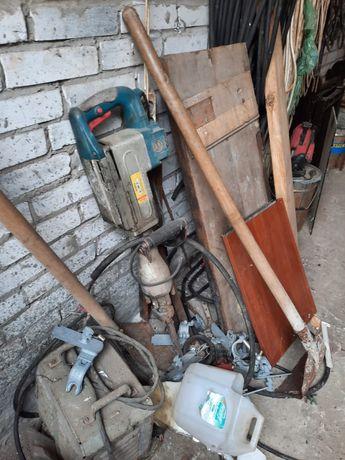 Продам бетонолом