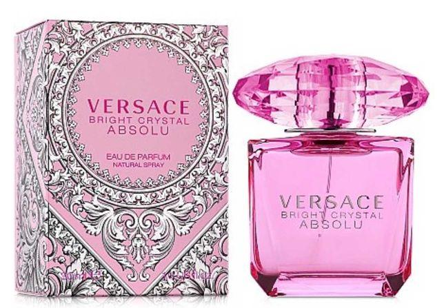 Woda perfumowana Versace Bright Crystal Absolu 50ml