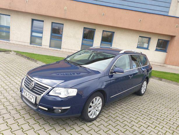 VW Passat 2.0 Tdi Stan BdB