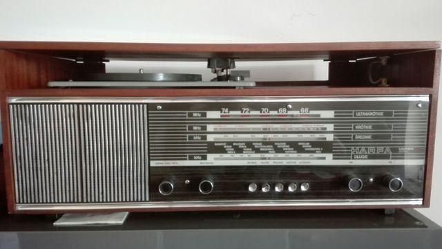 UNITRA Diora Stare Radio