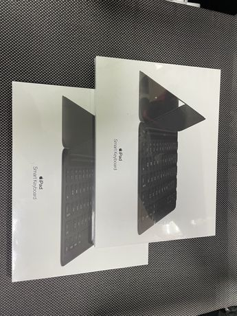 "Чехол-клавиатура Apple Smart Keyboard для iPad 10.2"" 2020 (MX3L2RS/A)"
