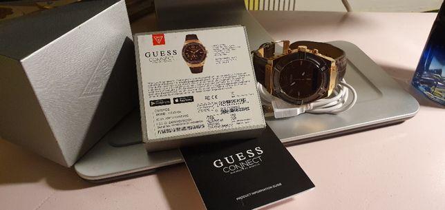Smartwatch zegarek GUESS