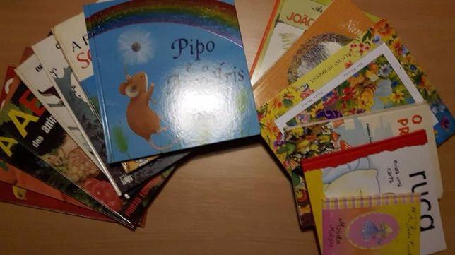 Venda/Troca - Pack livros infantis