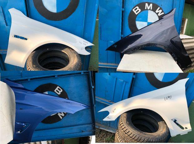 Крыло BMW G30 G01 F10 F30 F15 F25 F20 F45 F48 E60 E87 E53 ...