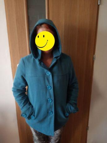 Płaszcz zimowy rozmiar L