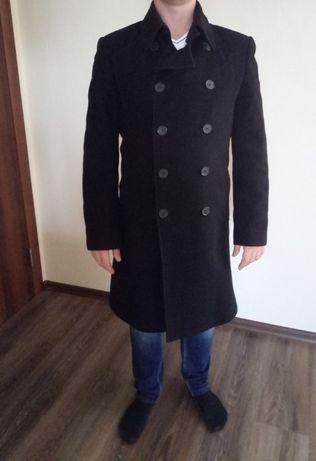 Мужское пальто осень - весна (демисезонный) (44-46) М