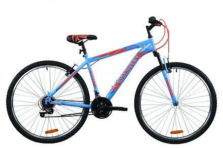 Велосипед с колесом 29
