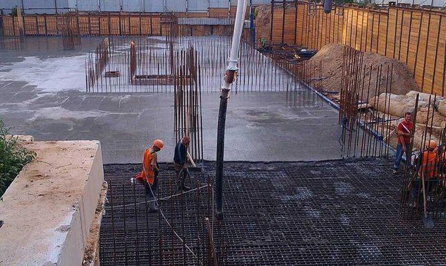 Продаю бетон с доставкой.