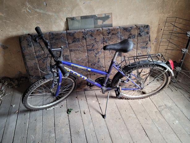 Sprzedam rower górski koła 24