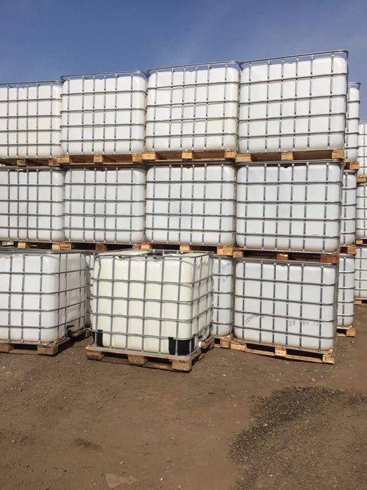 Еврокубы на 1000 литров Умань - изображение 1