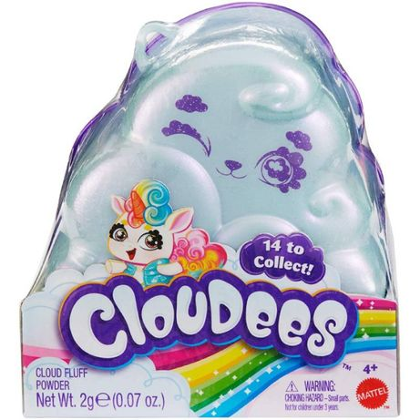 Cloudees Zwierzątko Chmurka Niespodzianka GNC94