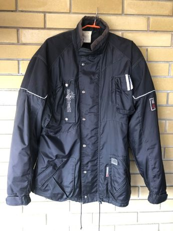 Защитная мото куртка ROCKET XXL